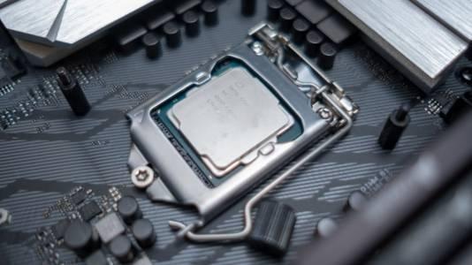 9-ото поколение процесори на Intel може да дойде по-рано от очакваното