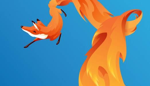 Firefox вече поддържа най-новия интернет протокол за сигурност