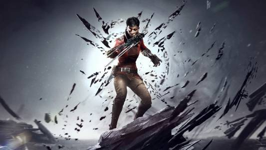 Радвайте се на поредицата Dishonored, защото скоро няма да има нови игри от нея