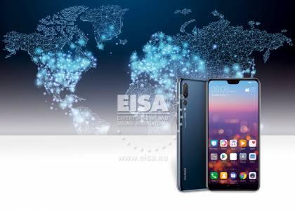 EISA посочи Huawei P20 Pro за смартфон на годината