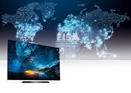 Телевизорите и саундбарът на LG обраха наградите на EISA