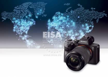 Фотоапаратите и плеърите на Sony със седем отличия от EISA