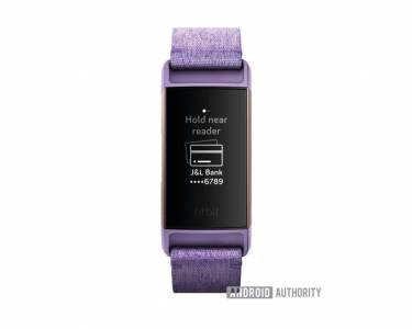Още подробности за Fitbit Charge 3 - непромокаема спортна гривна с тъчскрийн