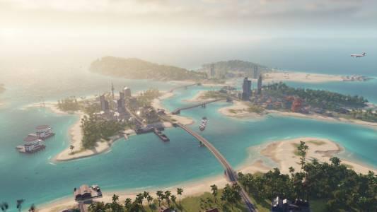 Тропическата диктатура в Tropico продължава с шеста част през януари 2019 г.