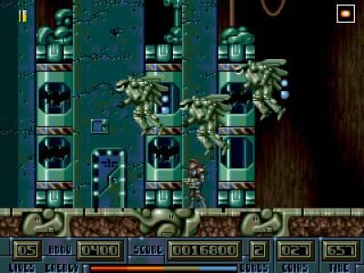 25 години по-късно, изгубената Mega Drive игра на DICE ще бъде издадена