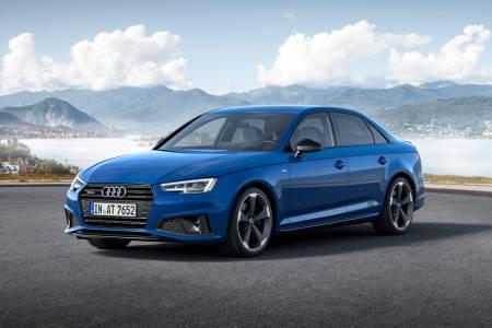 Audi праща в историята ръчните скорости