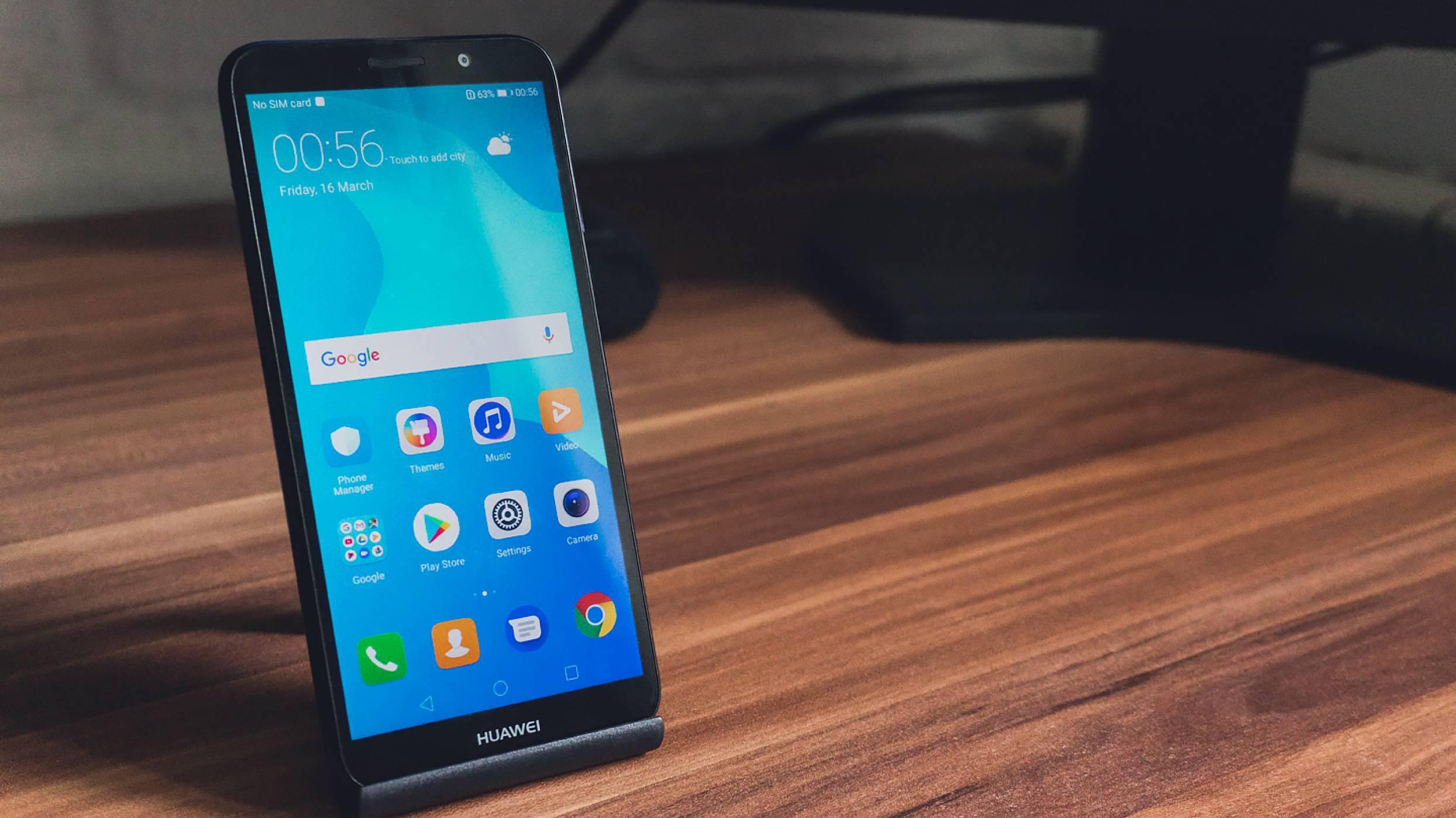 Huawei Y5 (2018) - малка революция в ценово достъпния клас? (Ревю)