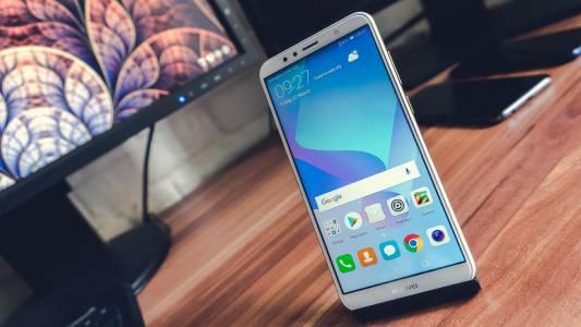 Huawei Y6 (2018) - една от най-добрите сделки в достъпния ценови клас (ревю)