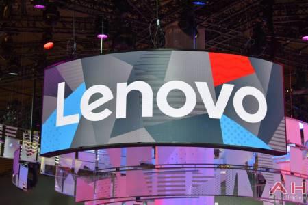 Lenovo с двуцифрен ръст на приходите за първото фискално тримесечие