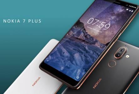 Nokia 7 Plus ще се сдобие с Android 9.0 Pie през септември