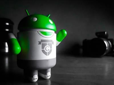 Android и Chrome предават 50 пъти повече лични данни на Google от iOS и Safari