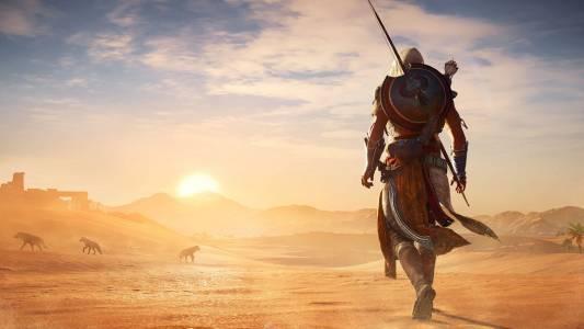 Assassin's Creed пропуска 2019 г.