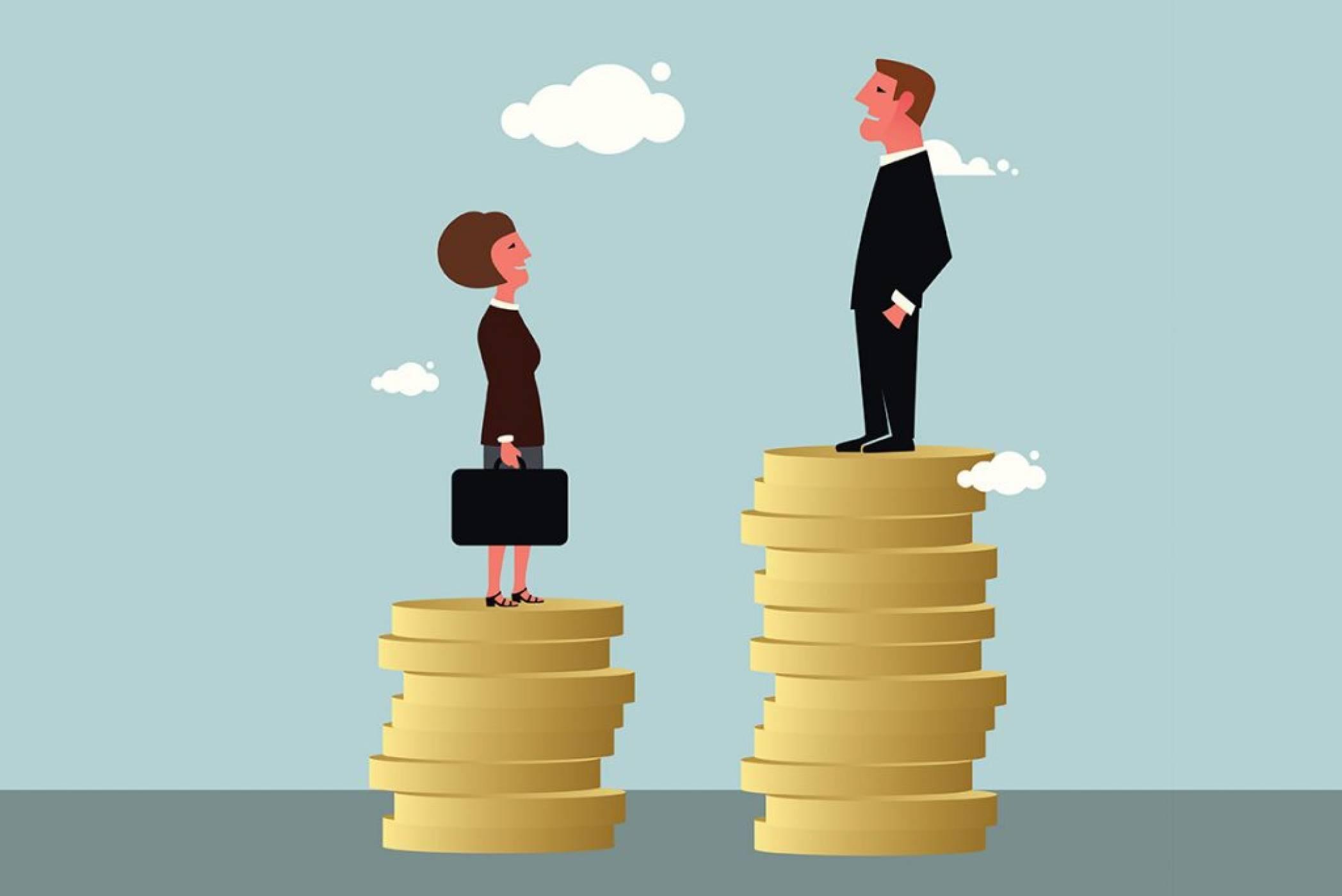 Ефектът на пола: дискриминирани ли са жените в бизнеса?
