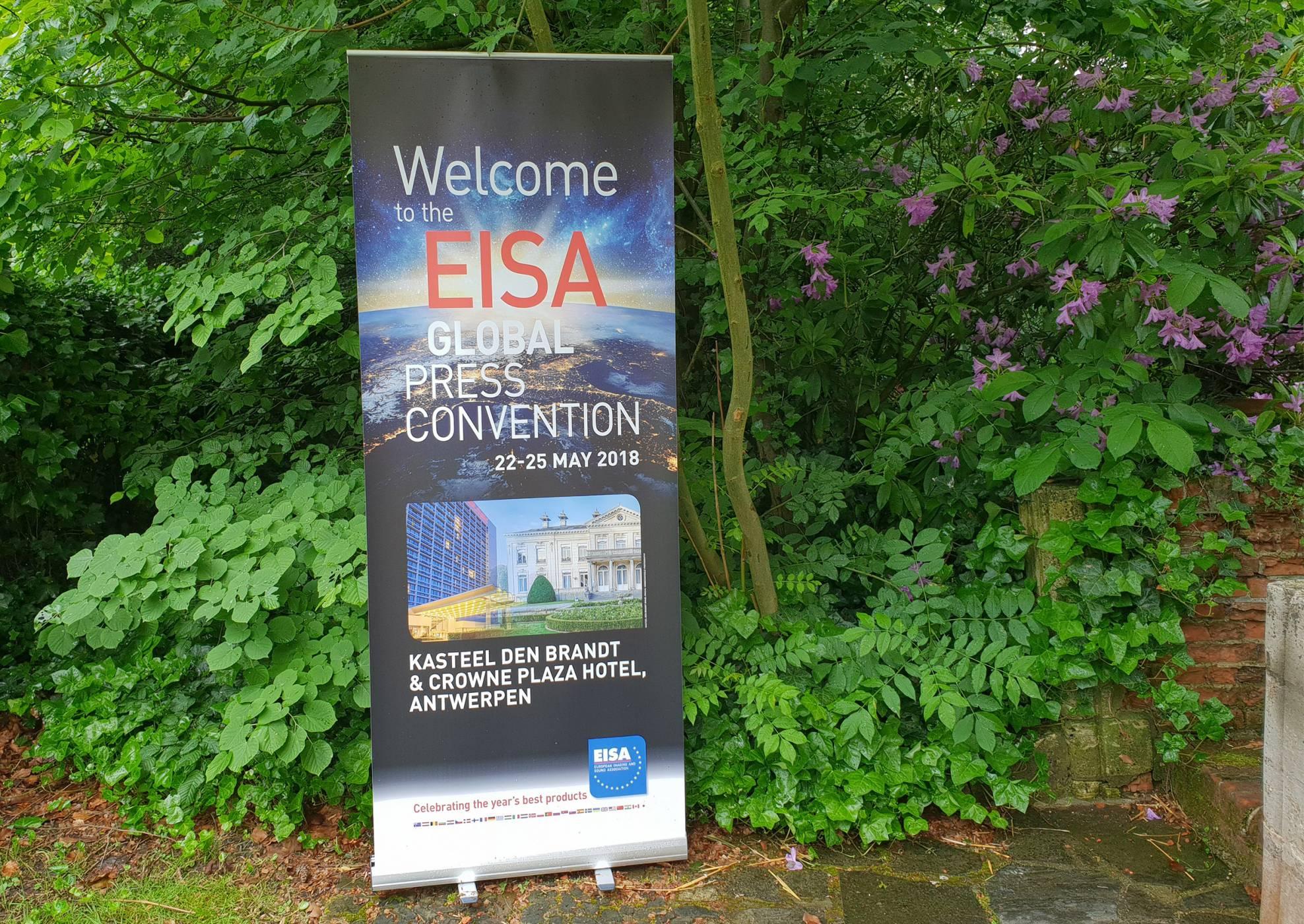 Как се избират най-добрите технологични продукти на EISA