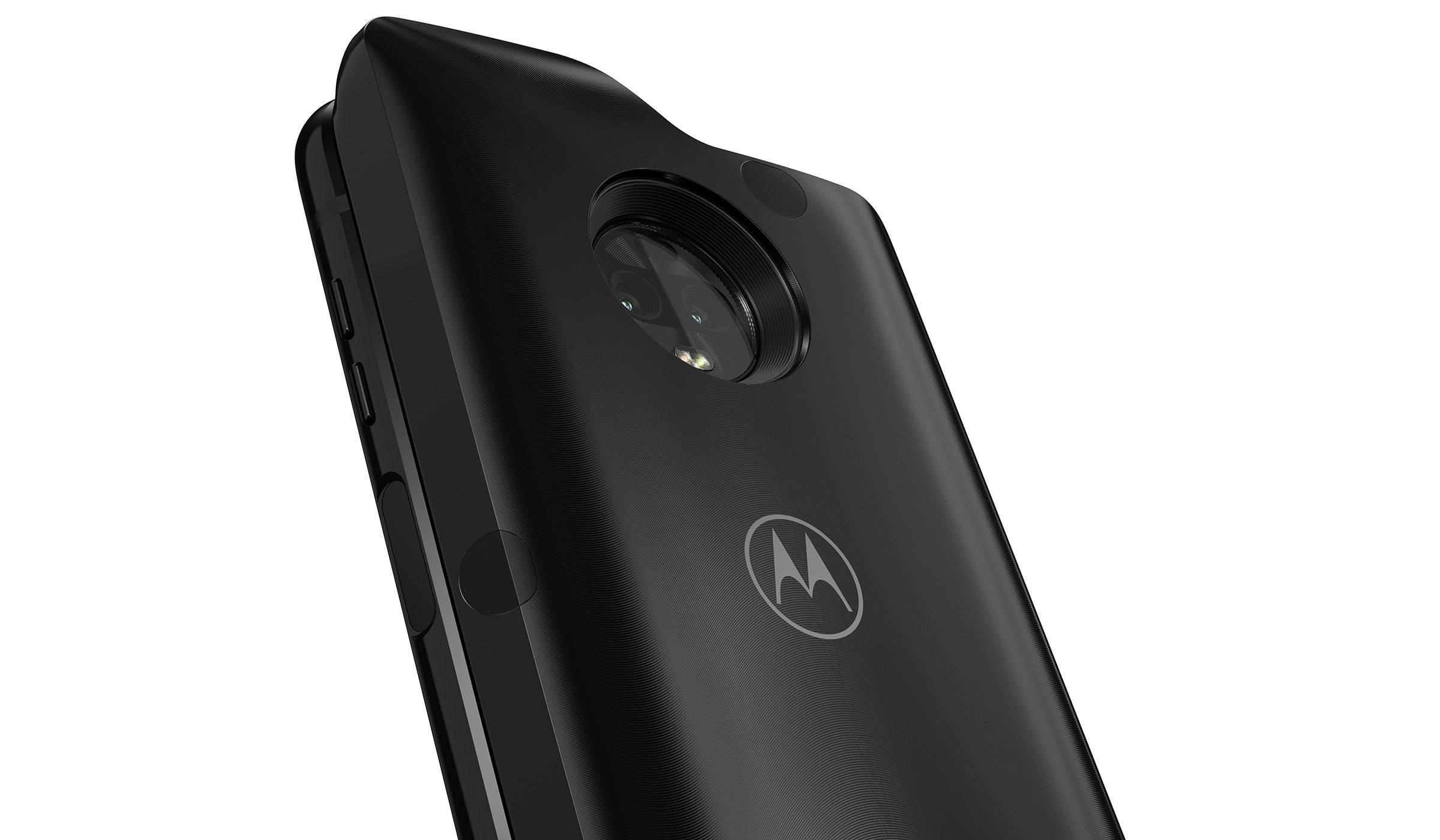 Motorola: изкуството да печелиш, без да продаваш смартфони за по 1000 евро