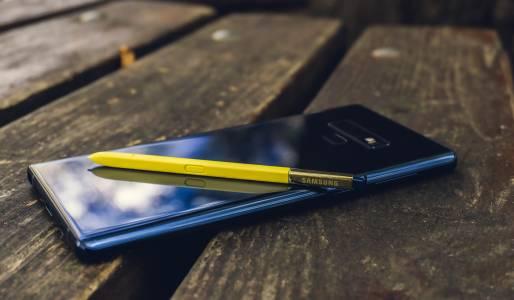 Samsung Galaxy Note 9: флагманът, който заслужава цената си (видео ревю)