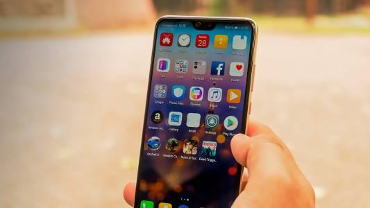 Huawei изпревари Apple по продажби на мобилни устройства към крайни клиенти