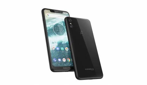 IFA 2018: Motorola One е най-новият смартфон с Android One