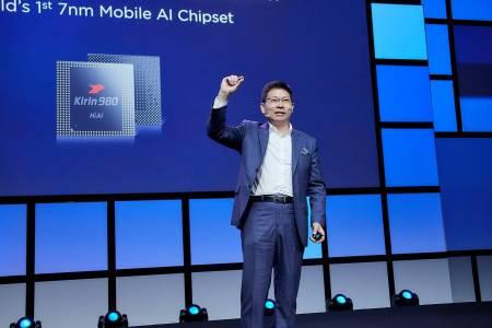 Kirin 980 е най-впечатляващият мобилен процесор днес