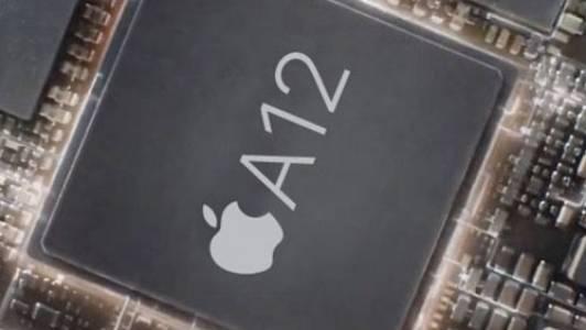 Apple и Huawei изпреварват конкуренцията при мобилните процесори със 7нм чипове A12 и Kirin 980