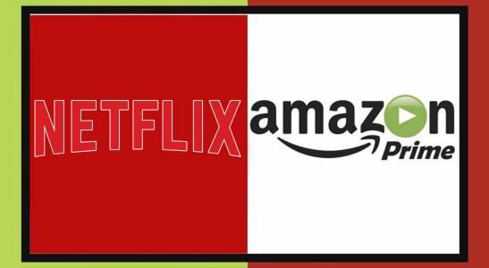 Netflix и Amazon увеличават европейското съдържание в каталозите си