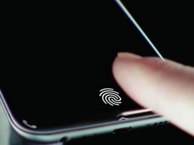 Apple зарязва TouchID за неопределено време, скенерът на пръстови отпечатъци в екрана ще е масов в моделите с Android