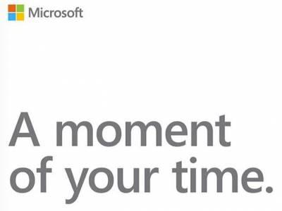 Microsoft със събитие в Ню Йорк на 2 октомври - очакваме нови модели Surface