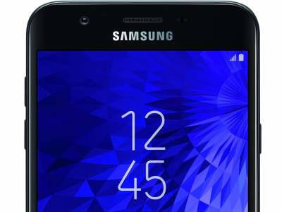 Samsung пуска в свободна продажба достъпните Galaxy J7 (2018) и Galaxy J3 (2018)