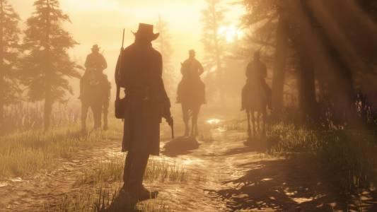 Red Dead Redemption 2 иска да ни потопи в един суров и красив свят
