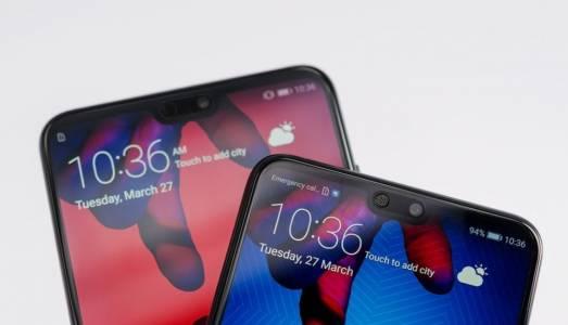 Huawei отключва максималната производителност за всички свои телефони
