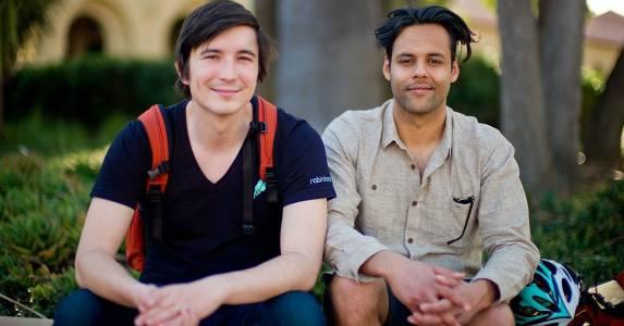 Оценяваният на 5.6 млрд. долара криптофеномен с българско участие Robinhood излиза на борсата