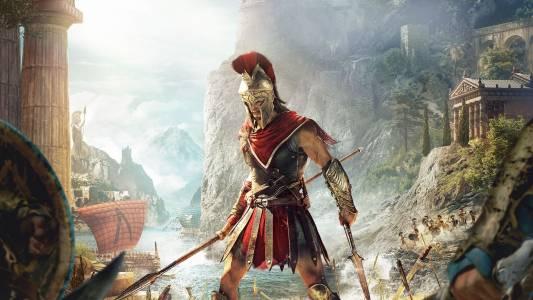 Одисеята в Assassin's Creed: Odyssey започва с тези изисквания