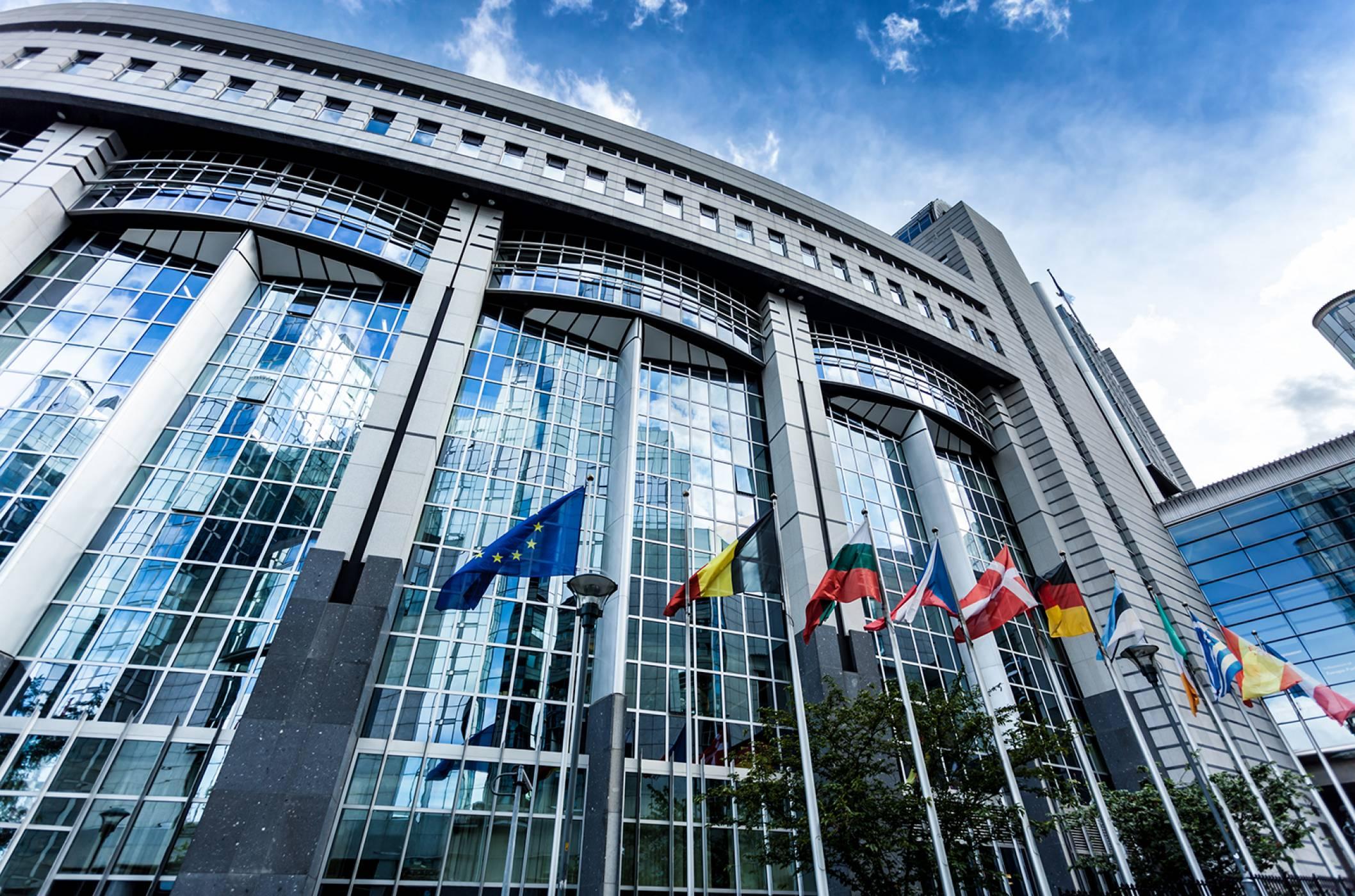Европейският парламент прие коригирана версия на директивата за авторското право