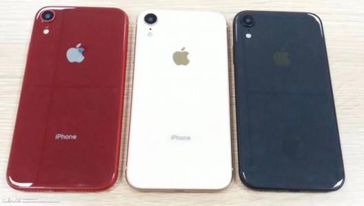Имената и цветовете на новите iPhone-и вече са ясни