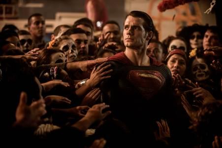 Хенри Кавил вече няма да бъде Супермен