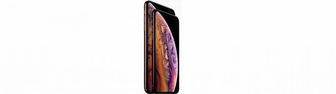 iPhone Xs и Xs Max - най-красивите iPhone-и някога?