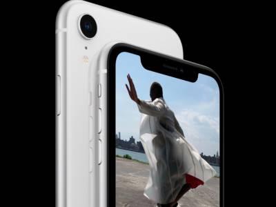 iPhone Xr е новият достъпен смартфон с iOS