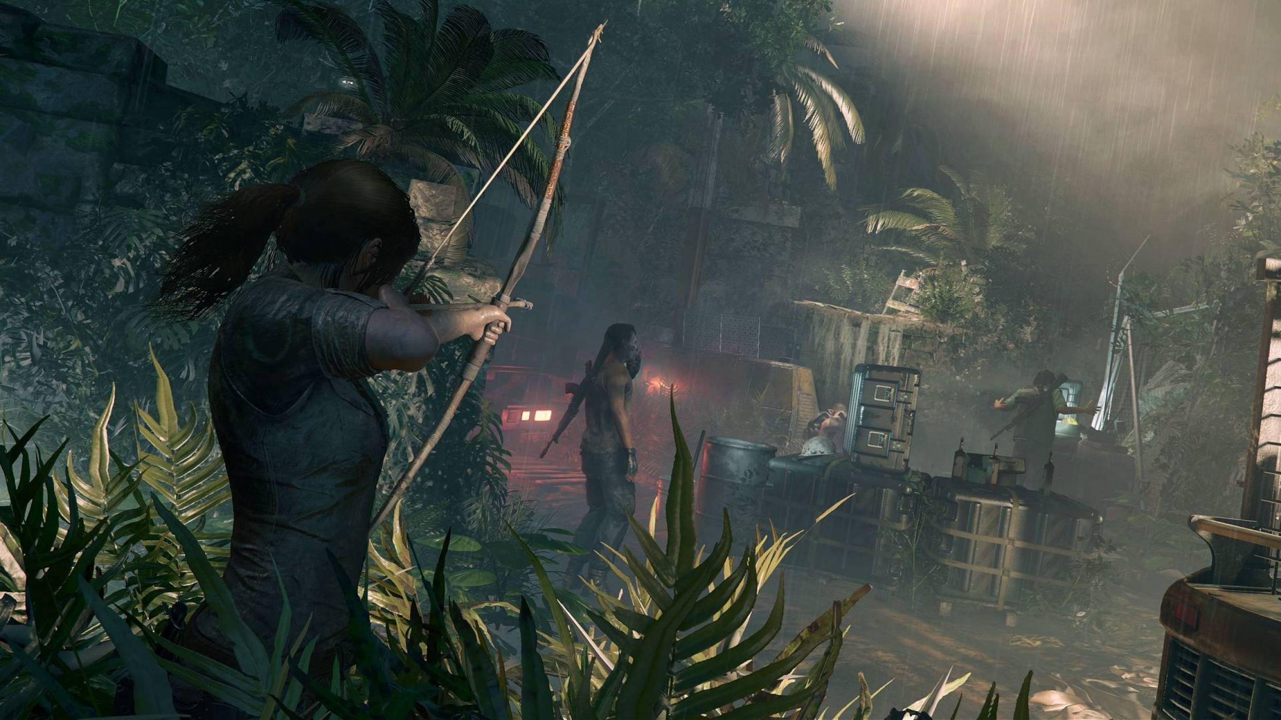 Shadow of the Tomb Raider: тази Лара не се шегува (ревю)
