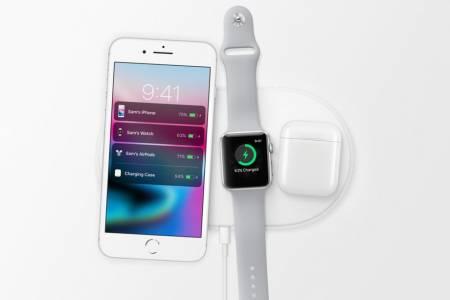 Прегряване тормози безжичното зарядно AirPower на Apple