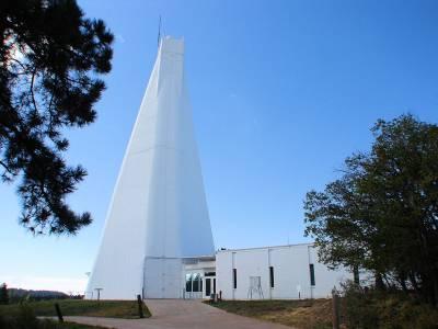Извънземни не са причината за мистериозното затваряне на американска обсерватория