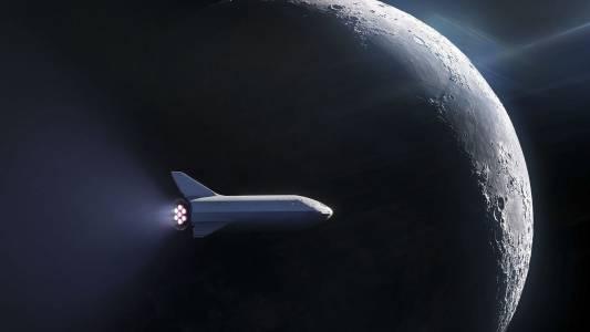 Японски милиардер е неочакваният космически турист на SpaceX