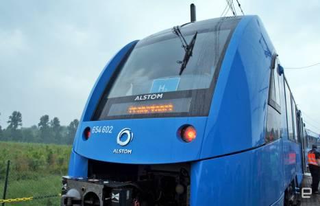 Как ще ги стигнем немците с техния водороден влак