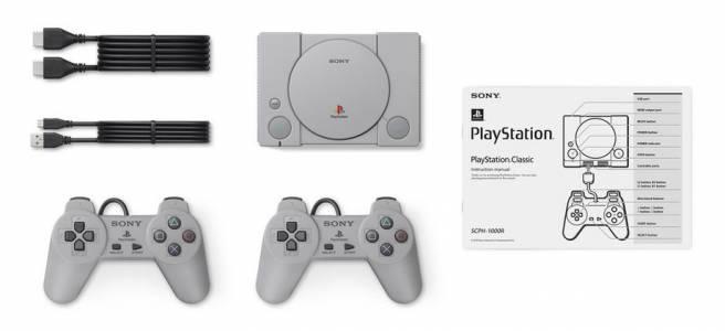 PlayStation Classic е билетът ви за златните години на гейминга