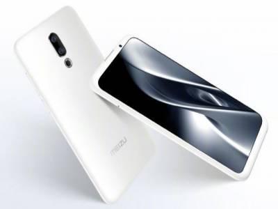 Meizu 16X изглежда като един прекрасен смартфон за 306 долара