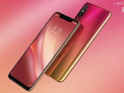 Xiaomi Mi 8 Pro е най-мощният смартфон, който можете да си купите от компанията