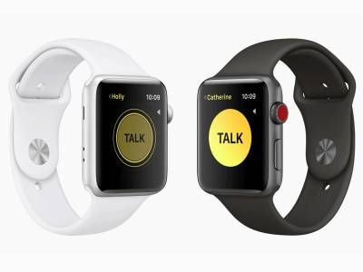 WatchOS 5 за Apple Watch е тук - какво трябва да знаем?