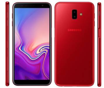 Samsung обяви Galaxy J4+ и J6+ - смартфони с Infinity екрани от средния ценови клас