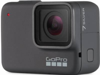 GoPro Hero 7 е бъдещият флагман на екшън камерите