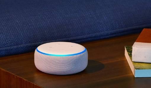 Amazon демонстрира новите версии на Echo Dot, Echo Plus и Echo Show