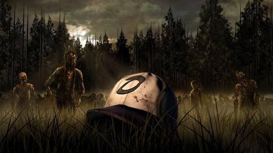 Създателите на The Walking Dead се превръщат в зомби студио